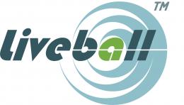 Liveball Logo